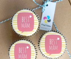 best mam cupcake gift box uk delivery