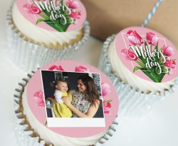 personalised mother's day gift box