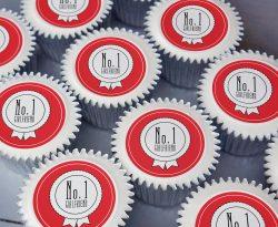 love - girlfriend - boyfriend - cupcake gift box. uk delivery